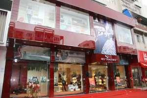红蜻蜓:一个准奢侈品的三面时尚体验资讯生活